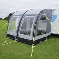 Kampa Rally Air - Caravan Porch Awnings