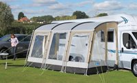 Kampa Motor Rally 390 L & XL - Motorhome Porch Awning