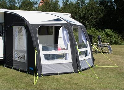 Clearance Awnings Kampa ACE Air 300 - 2016 Model