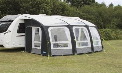 Clearance Awnings Kampa ACE Air 500 - 2016 Model