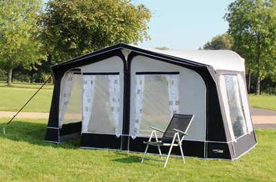Camptech Cayman Touring Awning