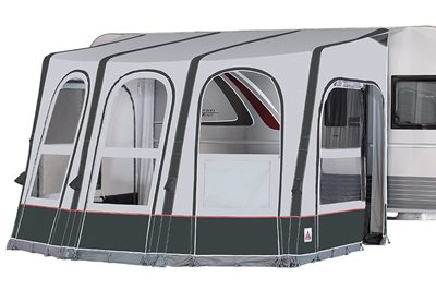 Dorema Caravan Contura Air All Season 330