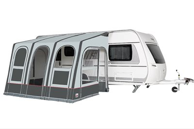 Dorema Caravan Futura 330 Air All Season