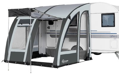 Dorema Caravan Magnum Air Weathertex Air Awning For Sale