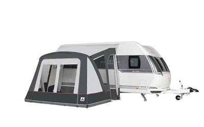 Dorema Caravan Mistral Air All Season