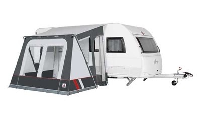 Dorema Caravan Mistral All Season