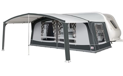 Dorema PALMA Awning Canopy ALL SIZES ALL COLOURS New 2020
