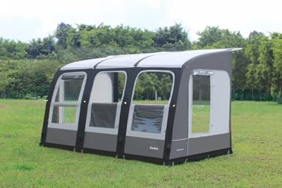 Camptech Starline Inflatable Awning