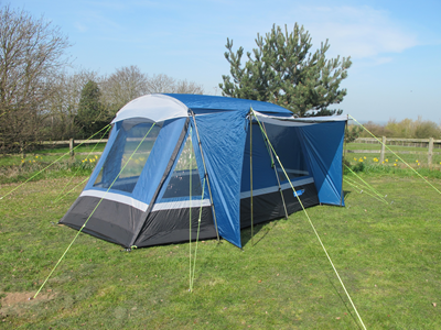 Kampa Travel Pod Maxi