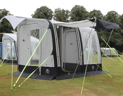 Clearance Awnings Sunncamp Ultima Air 280 Plus