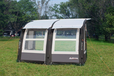 Camptech AirDream Lux 340