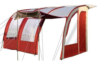 BCC Clearance Porch Awnings Royal Windsor 390
