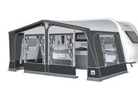 Dorema Madison Acrylic -  Caravan Awnings