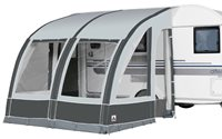 Dorema Caravan Magnum Air All Season - Air Awnings