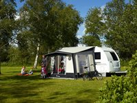 Isabella Magnum 250 Coal - Caravan Porch Awnings