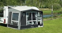 Isabella Magnum CarbonX - Caravan Porch Awnings