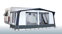 Eurovent Maryland - Caravan Awnings