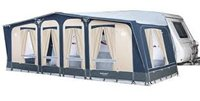 Trio New Mexico - Caravan Awnings
