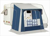 Clearance Awnings Eurovent Anjou - Caravan Porch Awnings