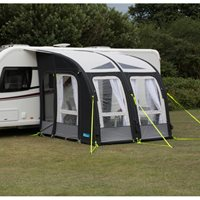 Clearance Awnings Kampa Rally Air Pro 260 - 2016 Model - Rally Air Pro
