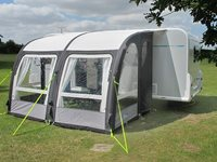 Clearance Awnings Kampa Rally Air Pro 330 - 2015 Model - Rally Air Pro