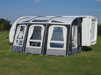 Clearance Awnings Kampa Rally ACE 400 - 2015 Model - Ace
