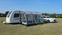 Motorhome Awnings Motor Rally Air 390 L & XL - Kampa