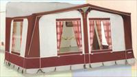 Eurovent Sancerre - Caravan Awnings