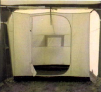Inner Tent For Awning Rainwear
