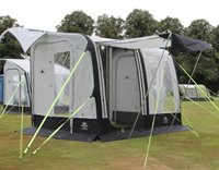 Clearance Awnings Sunncamp Ultima Air 280 Plus - Air Awnings