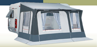 Eurovent Veranda - Caravan Porch Awnings