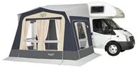 Eurovent Vermont - Motorhome Porch Awning