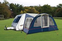 Quest Windermere 350 Porch - Caravan Porch Awnings