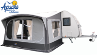 Apache Windsor - Caravan Porch Awnings